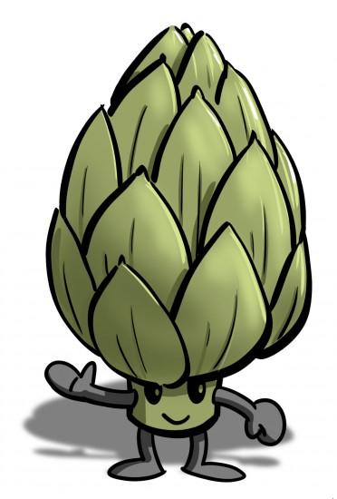 Carciofo (Artichoke)