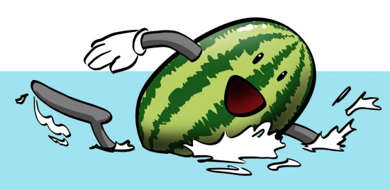 Cocomero (Watermelon)