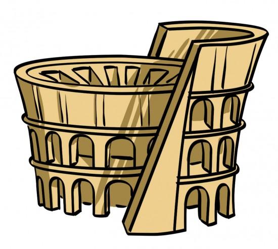 Colosseo (Coliseum)