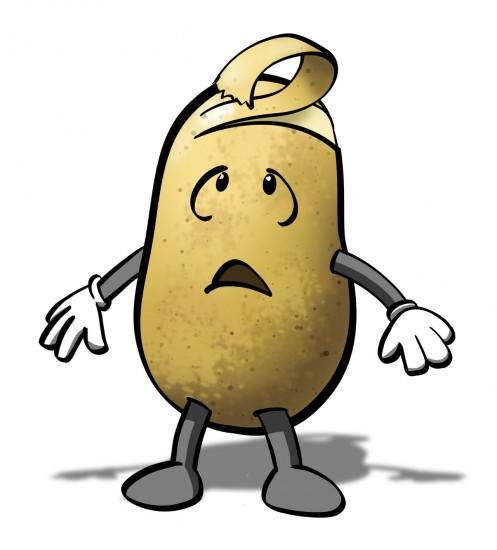 Patata (Potato)