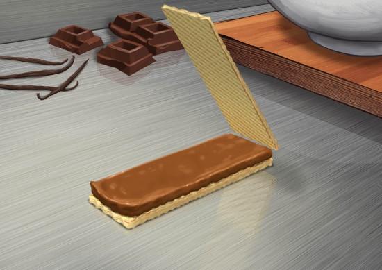 Gastone Lago - Elledi animatic 1 key 10