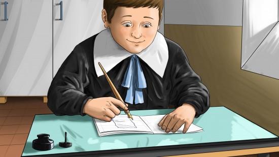Gastone Lago - Elledi animatic 2 key 1