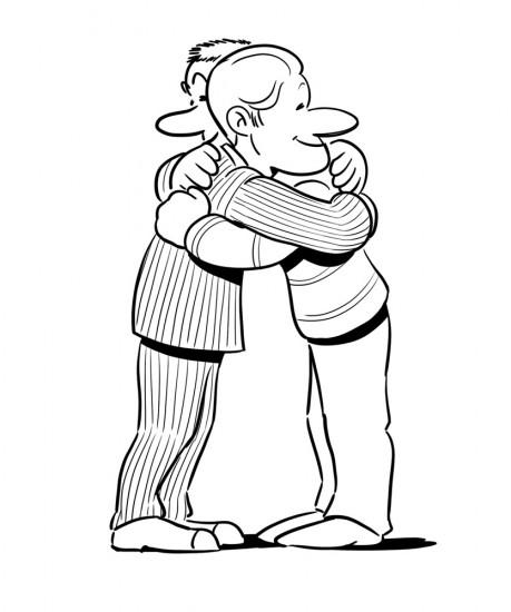 Hug - Findomestic