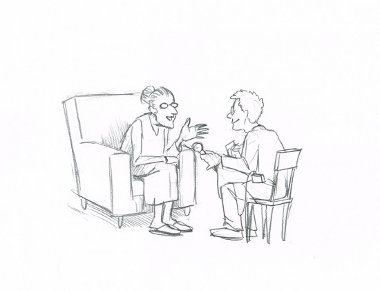 intervista_nonna_sketch
