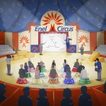 The conference - ENEL thumbnail