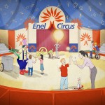 The children workshop - ENEL thumbnail