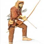 Uomo dell'età del rame (Copper Age man)