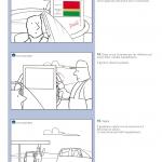 Unione Petrolifera storyboard page 5