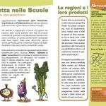 Brochure Alimos - I prodotti ortofrutticoli regionali Pagina_04_05