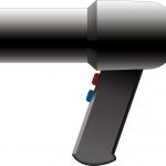 hairdryer concept 6