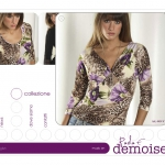 Demoiselle website. Internal page.