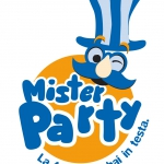 Mister Party logo