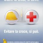 Pubblicità Progresso print advertising