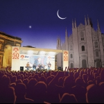 Concerto a Milano (Concert in Milan)