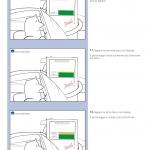 Unione Petrolifera storyboard page 4