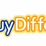 Buy Different logo